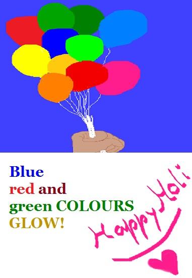 Colours glow 7S 27.3.13 EBW