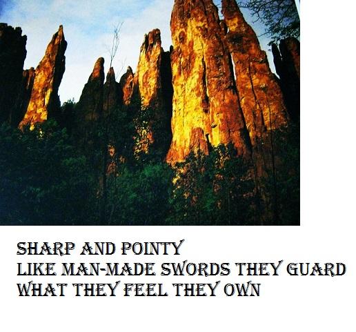 guarding AS