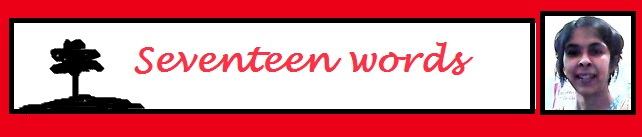seventeen words