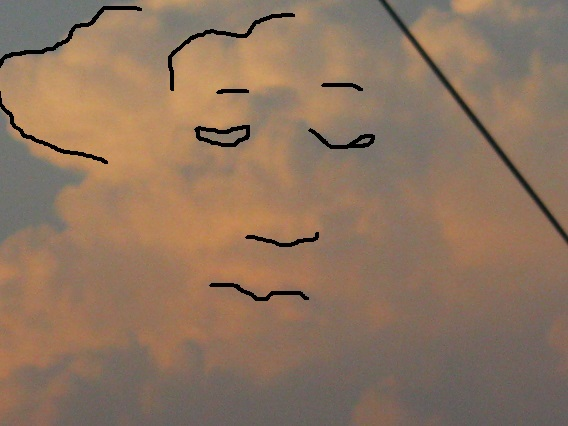 face of cloud IMG_0017 16.4.15 outlines