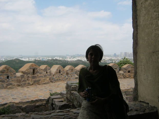 golconda fort 23.8.15 IMG_0373