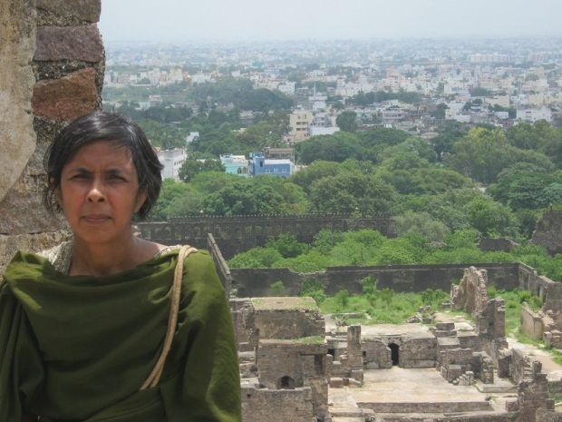 Golconda fort 23.8.15 IMG_0449