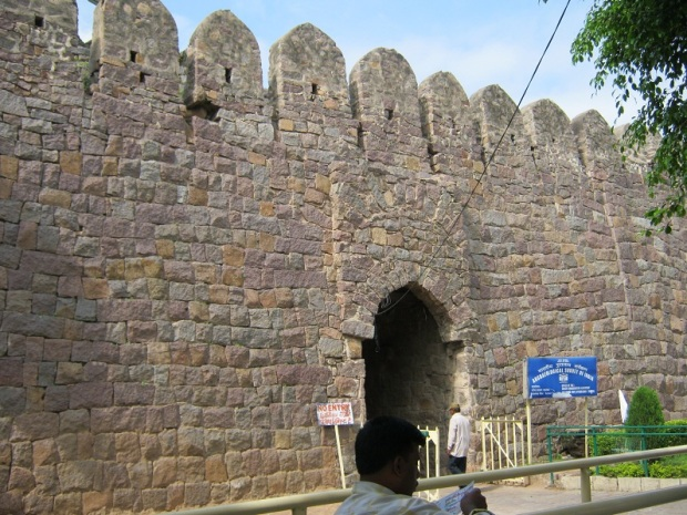 Golconda fort 24.8.15 IMG_0004
